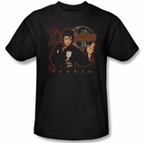 Elvis Presley Karate T-Shirt