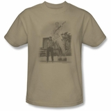 Elvis Presley Larger Than Life T-Shirt
