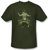Elvis Presley Long Live The King T-Shirt