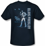 Elvis Presley One Night Only T-Shirt