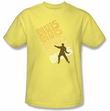Elvis Presley Pointing T-Shirt