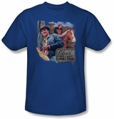 Elvis Presley Ranch T-Shirt
