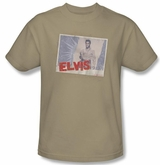Elvis Presley Tough Guy T-Shirt