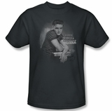 Elvis Presley Trouble T-Shirt