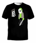 Friday The 12th Not 13Th Jason Sad T-Shirt
