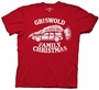 Griswold Christmas Vacation T-Shirt