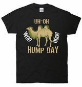 Hump Day Woo Hoo T-Shirt