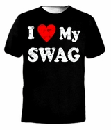 I Love My Swag T-Shirt