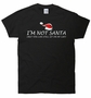 I'm Not Santa But You can still Sit on my lap T-shirt