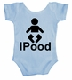 iPood Baby Body Suit