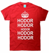Keep Calm Hodor T-Shirt