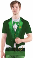 Lucky Leprechaun Costume T-Shirt
