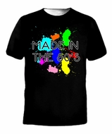 Made In The 80's Retro Vintage T-Shirt