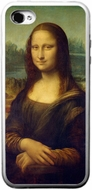 Mona Lisa Art Painting iPhone 5 Case