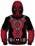 Mr. Pool Deadpool Costume Hoodie Sweater