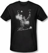 Muhammad Ali Always a Champ T-Shirt