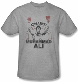 Muhammad Ali Number One T-Shirt