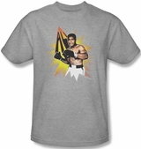 Muhammad Ali Power Punch T-Shirt