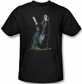 Muhammad Ali Raised Fist T-Shirt