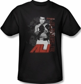 Muhammad Ali Ultimate Boxer T-Shirt