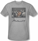 Muhammad Ali Vintage Photo T-Shirt