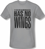 Muhammad Ali Wings T-Shirt