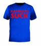 Patriots Suck T-Shirt