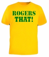 Rodgers That  Jersey Tee T-Shirt