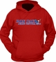 Ron Paul Jesse Ventura For President 2012 Hoodie