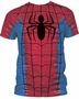 Spider-Man Marvel Comics Tie Dye Halloween Costume Superhero Adult T-Shirt