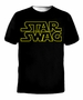 Star Swag T-Shirt