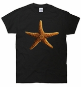 Starfish 3D T-Shirt