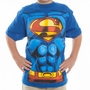 Superman Costume Suit Up T-Shirt