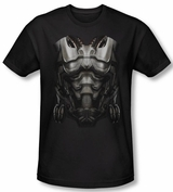 Superman Man of Steel Zod Armor T-Shirt