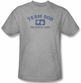 The Biggest Loser Team Bob T-Shirt