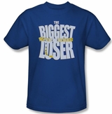 The Biggest Loser Logo T-Shirt
