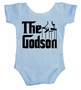 The Godson Infant Baby Body Suit