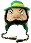 Notre Dame Irish St. Patricks Day Mascot Beanie Hat