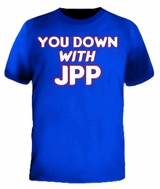 You Down With JPP T-Shirt