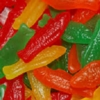 Assorted Swedish Fish - One Pound