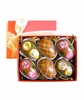 Chocolat Moderne Fauvege Easter Egg Gift Box - ALL MILK
