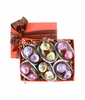 Chocolat Moderne Fauverge Easter Egg Gift Box - ALL DARK