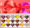 Christopher Elbow Painted Hearts Collection