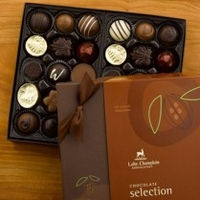 Luxurious Gift Box Selection - 19.4 oz Assortment