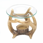 Antler Oil Warmer