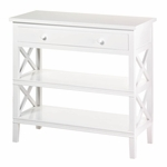 Bayside Console Table