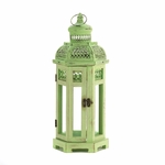 Green Tower Lantern