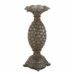 Large Pineapple Candleholder