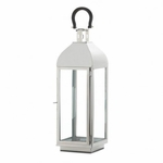Large Tribeca Candle Lantern