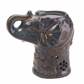 Lucky Elephant Oil Warmer